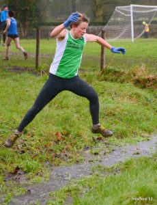 Cross Country gives you a chance to take on challenging conditions