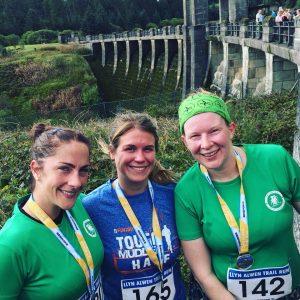 Llyn Alwen Trail Race 2018