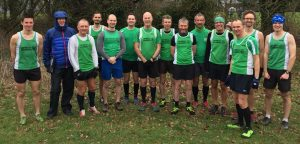 Mens XC Northop