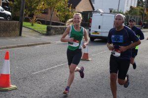 Mel Morris Flintshire 10K