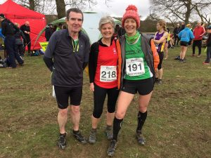 British Masters Cross Country